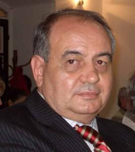 Marian Victor Buciu